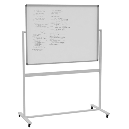 MOBILE PORCELAIN WHITEBOARDS