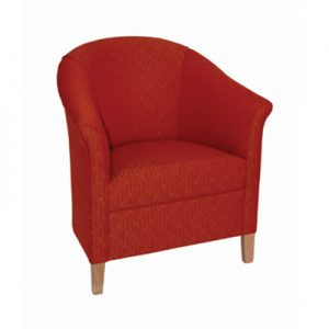 MUNRO DELUXE TUB CHAIR
