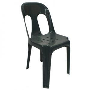 CLEARANCE PIPEE STACKABLE CHAIR