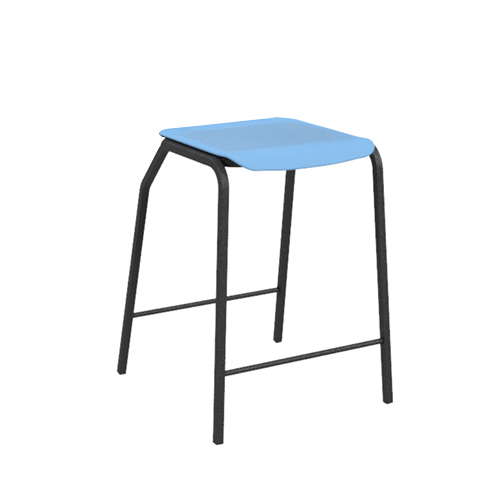 Peachy Classic Art Stool Schoolfurn School Furniture Caraccident5 Cool Chair Designs And Ideas Caraccident5Info