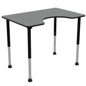 MOBILITY TABLE