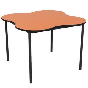 CLEARANCE CLOUD 4 TABLE