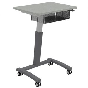 Surge Sit-Stand Table