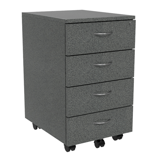 Nevada Drawer Unit