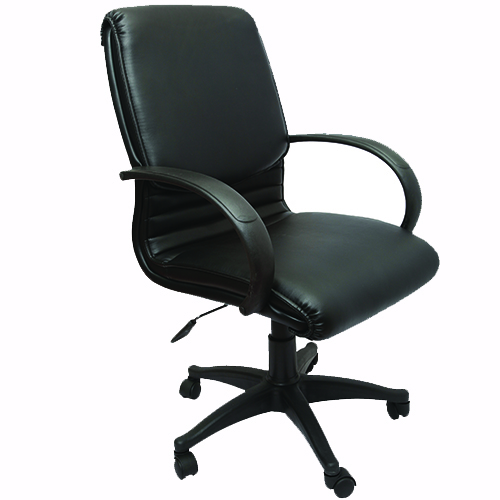CL610 Medium Back Chair