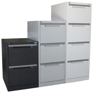 STEELCO FILING CABINET