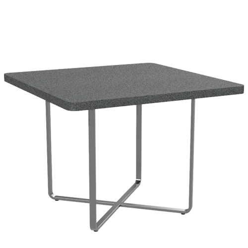 Air Coffee Table Square