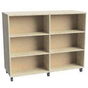 Flexible Bookcase