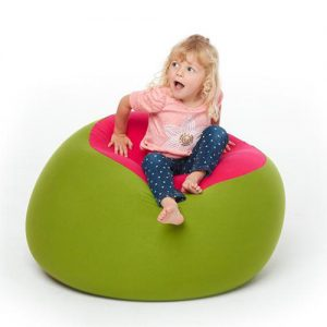 MINI MOON BEAN BAG