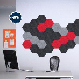 Hex Wall Tiles